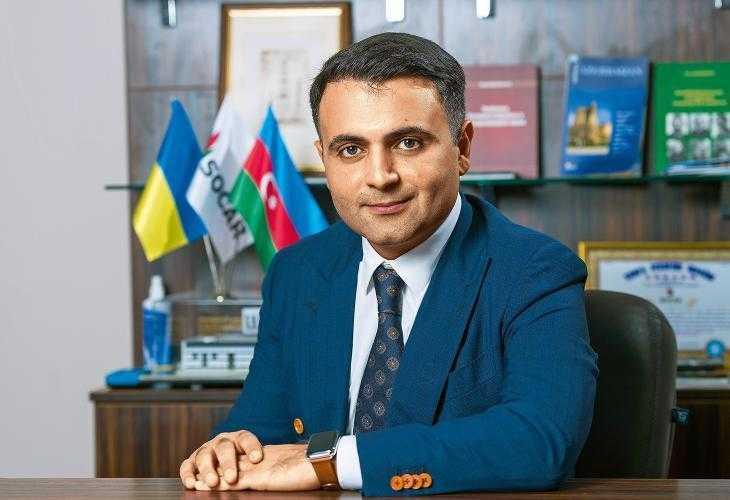 """SOCAR став оператором поставок палива """"Роснафти"""" в Україну"""