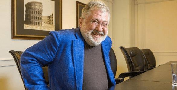 Игорь Валерьевич Коломойский – ему закон не писан