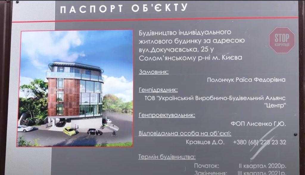 Вместо дачного домика – высотка: в Киеве несанкционированно возводят бизнес-центр