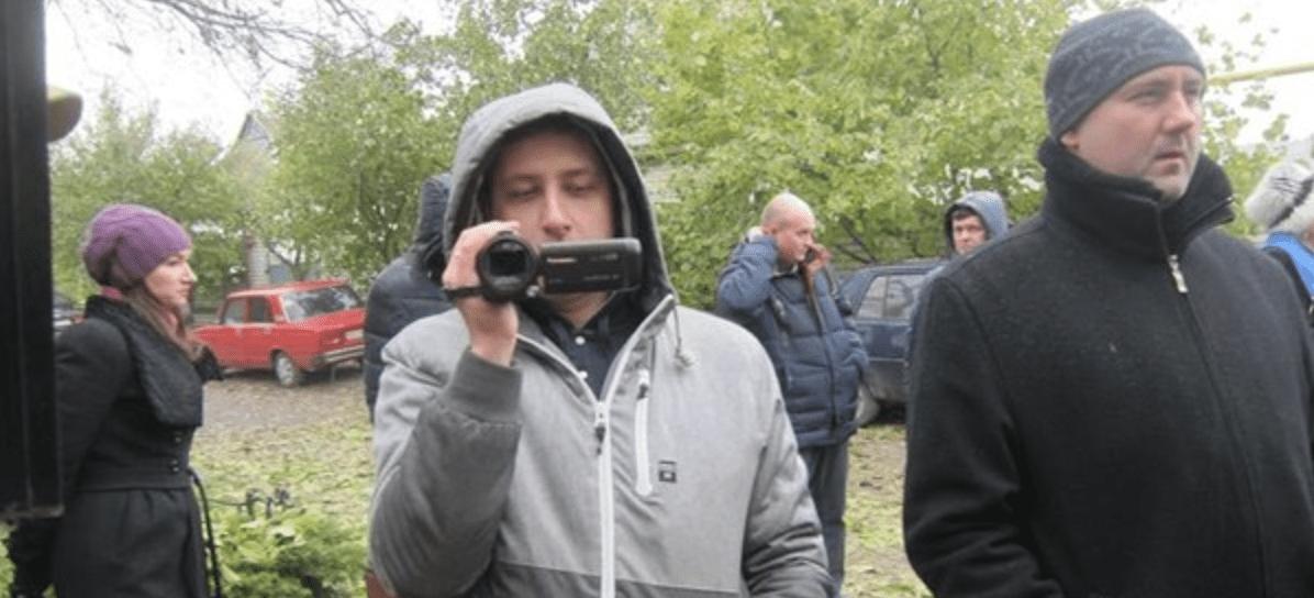 Завалиев Артем Анатольевич: что отбеливает черный нотариус, миллионер из схематоза Приватбанка
