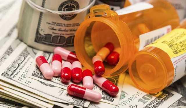 Большая фармацевтическая афера: «фуфло» и ценовой сговор