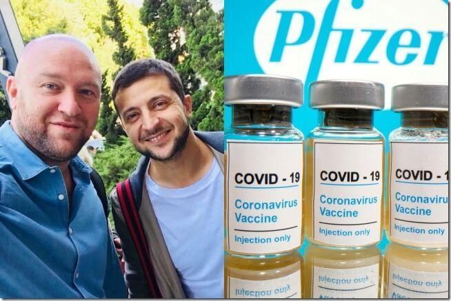 Роман Гольдман – человек, который организовал «тайную вакцинацию» для украинских VIP'ов: что о нем известно