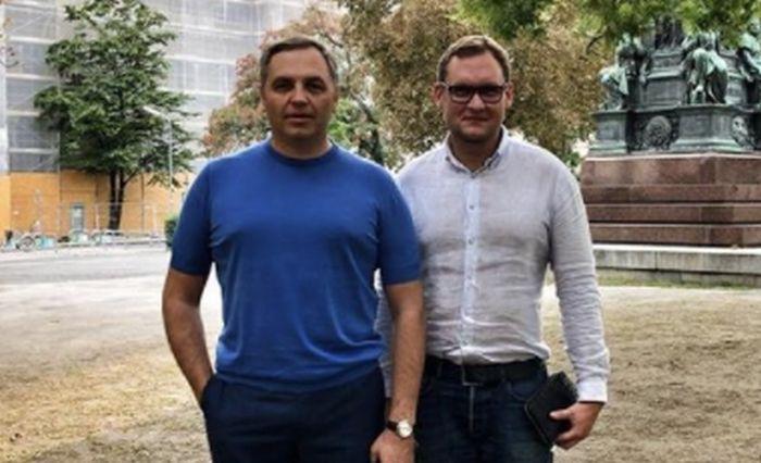 Андрей Смирнов: продажность, беспринципность и предательство подзащитных зама Ермака