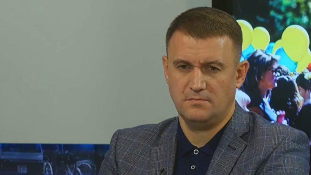Вадим Мельник покрывает контрабандные схемы: что известно об одиозном руководителе ГФС