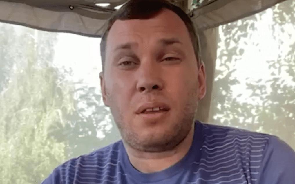 Авторитет Костя-Футболіст із Кропивницького переховується від правосуддя на окупованих територіях