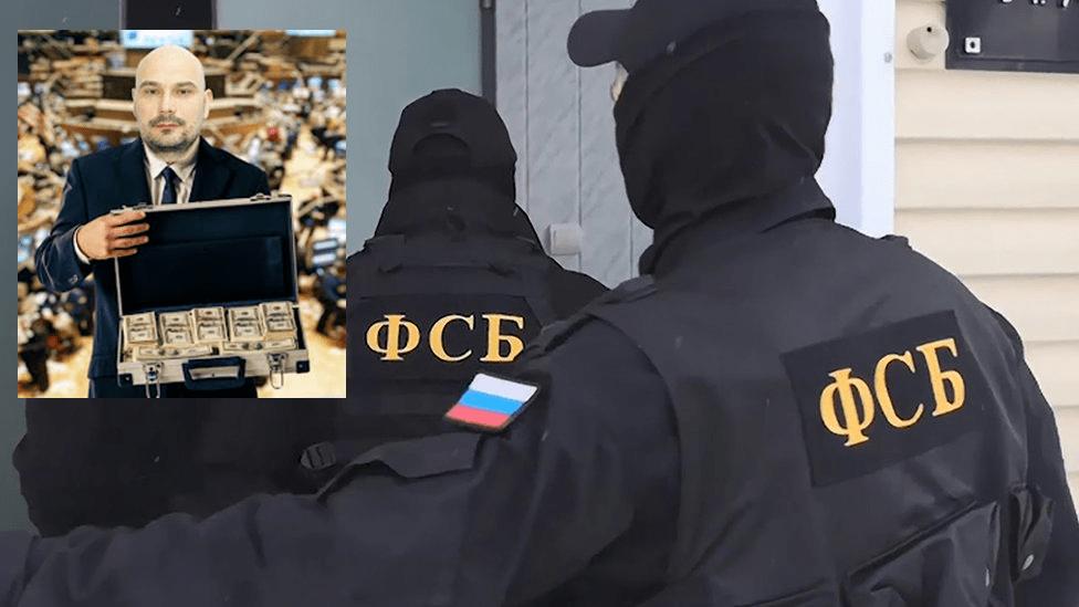 Володимир Бова: меценат, злочинець, шахрай або агент ФСБ? Розслідування