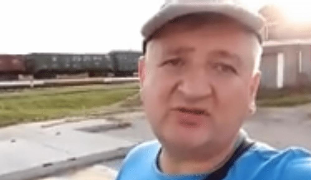 Туалет Пашинського: в Олевську автовокзал — без вбиральні через програш кандидата на виборах